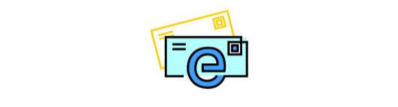 eメールのイメージ
