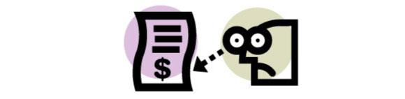 お金を表現するイメージ